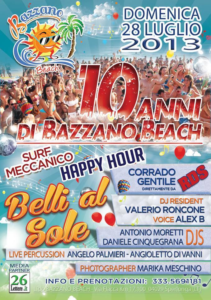 Bazzano-Beach-Sperlonga