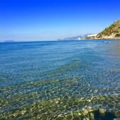Sperlonga e la sua spiaggia