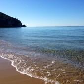 granelli spiaggia sperlonga bazzano
